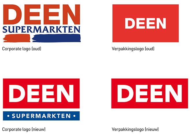 Deen Supermarkten bureau de rooij