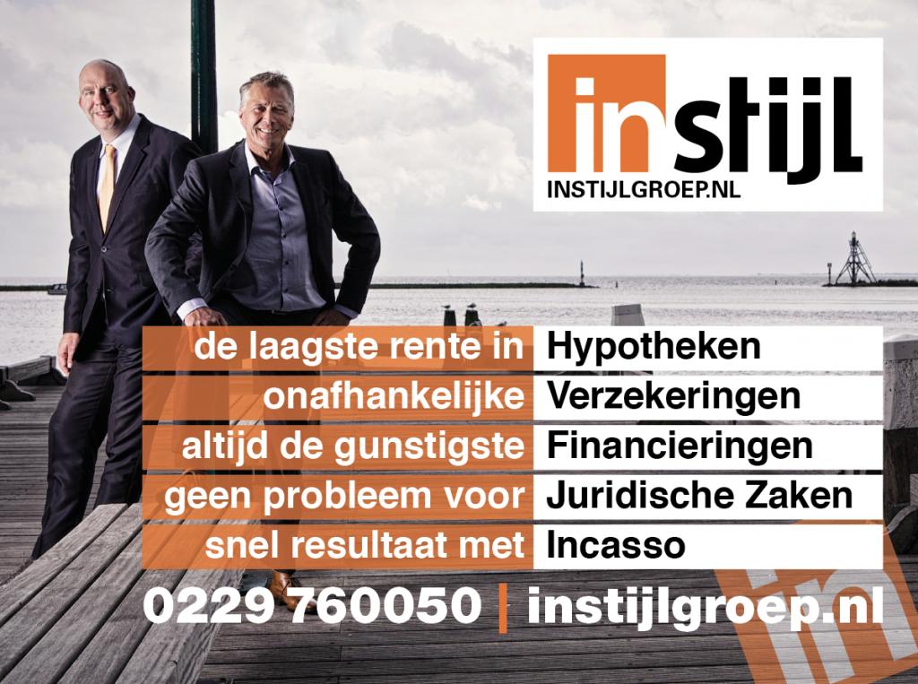 InStijl Cityboard